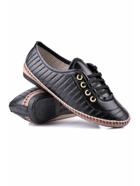 Pantofi Beki negri