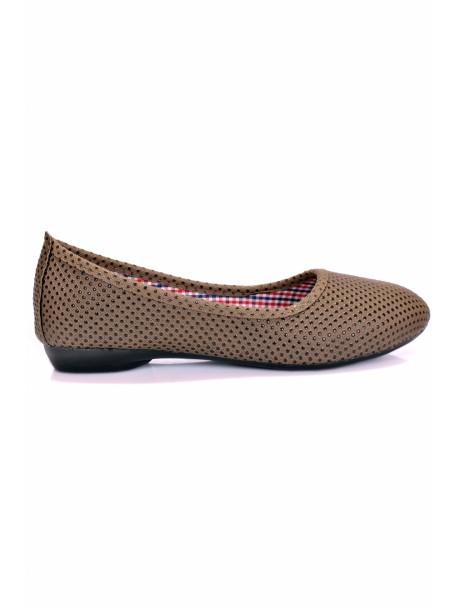 Pantofi Aashly maro