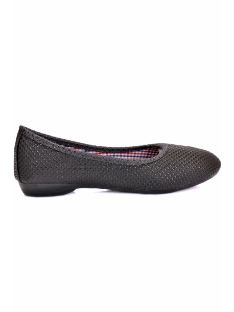 Pantofi Ashly negri