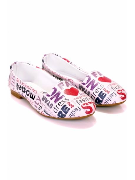 Pantofi de dama Fashion
