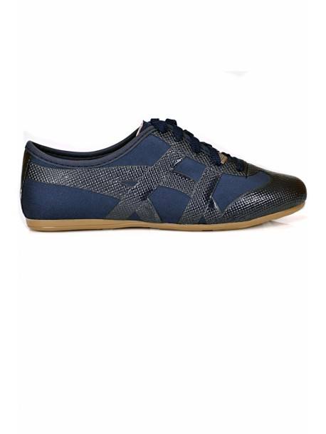 Pantofi albastri Pepy