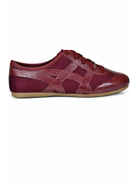 Pantofi bordo Pepy