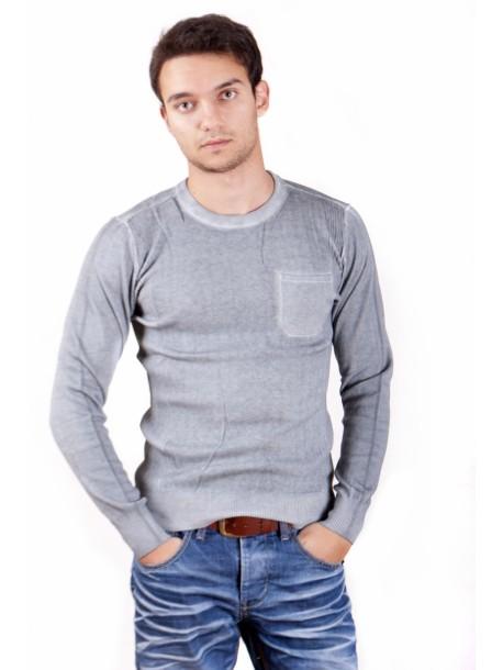 Pulover Maris grey