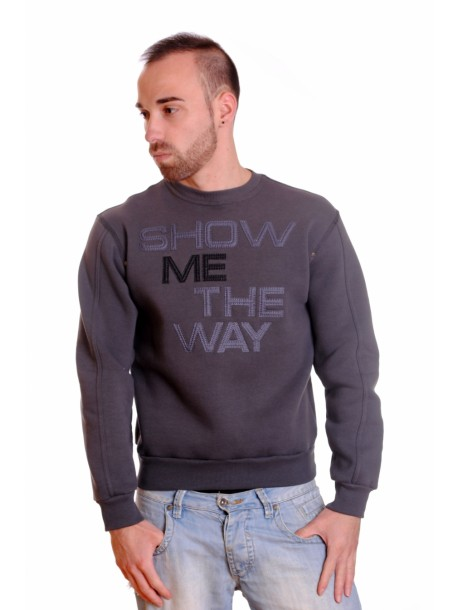 Tricou Show me the way