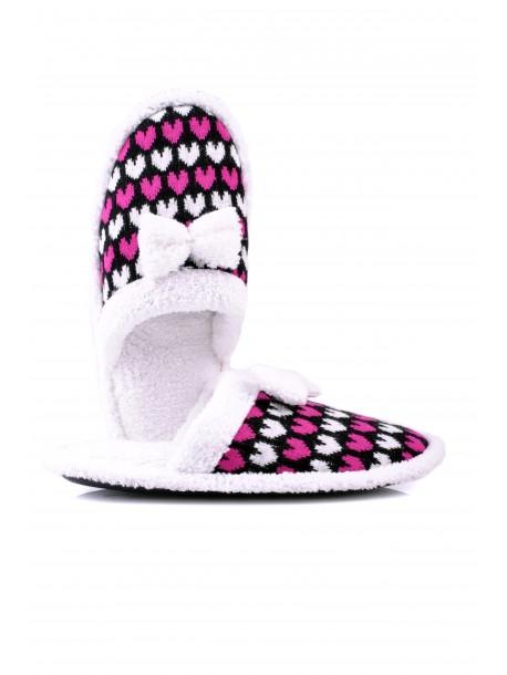 Papuci Mimi roz