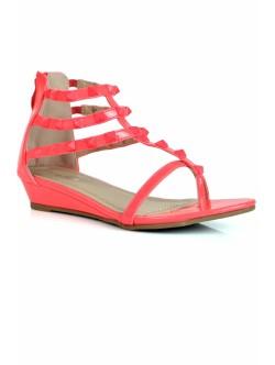 Sandale Hrisi roz
