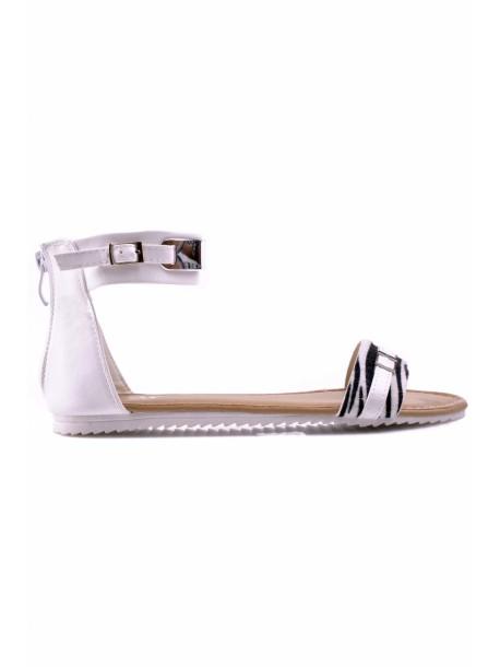 Sandale Neli albe