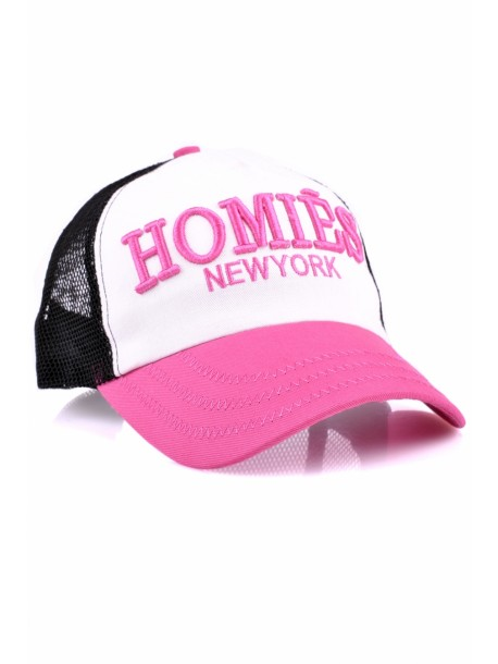 Sapca New York roz