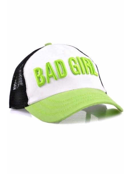 Sapca Girl verde