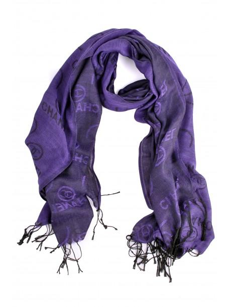 Esarfa de dama Purple