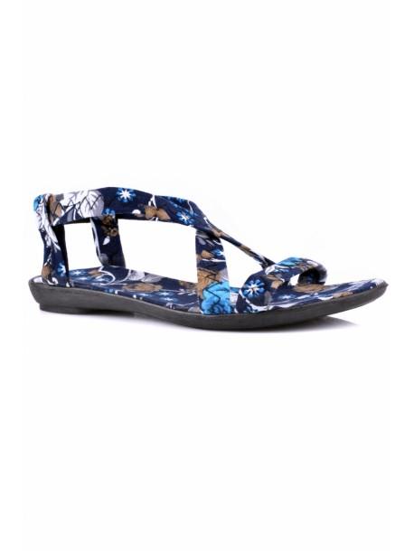 Sandale Andi albastre