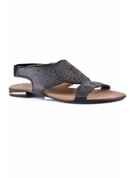 Sandale Lali negre