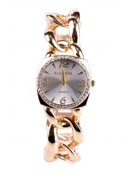 Ceas de dama Raya alb