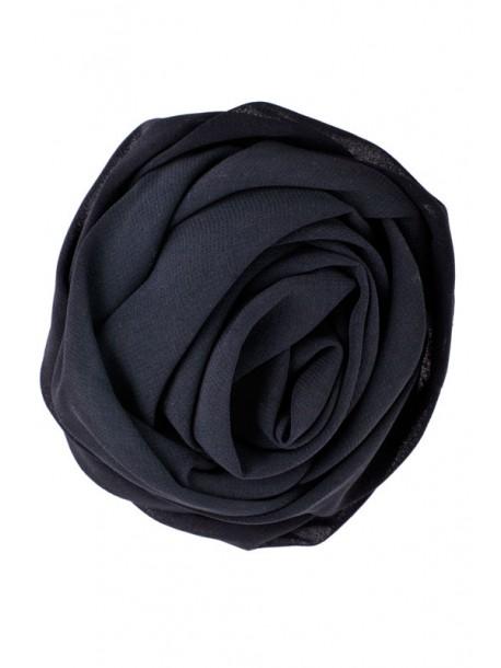 Brosa neagra Trandafir
