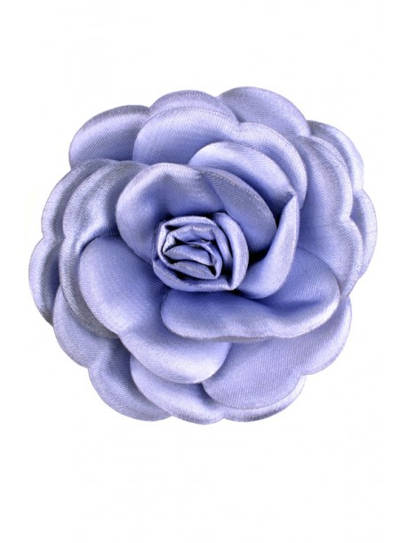 Brosa mov Trandafir
