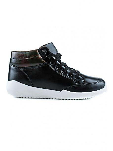 Pantofi barbatesti de iarna