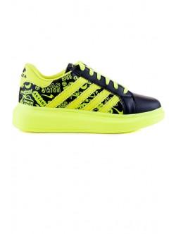 Adidasi Astarza green