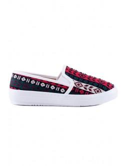 Pantofi de dama fara sireturi Dony