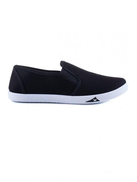 Pantofi cu talpa joasa fara sireturi