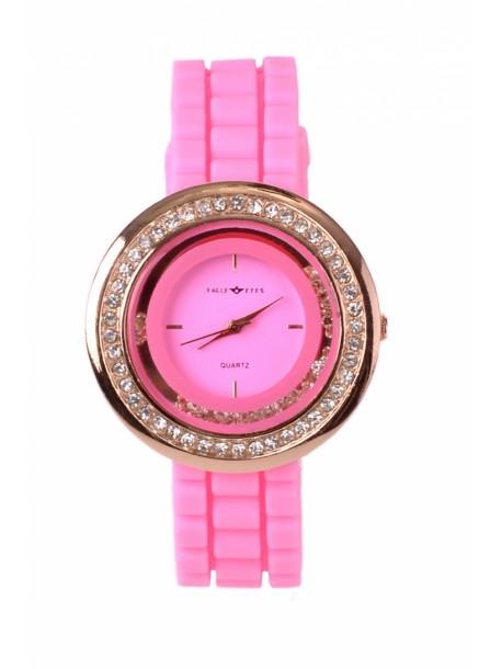 Ceas de dama Beni roz