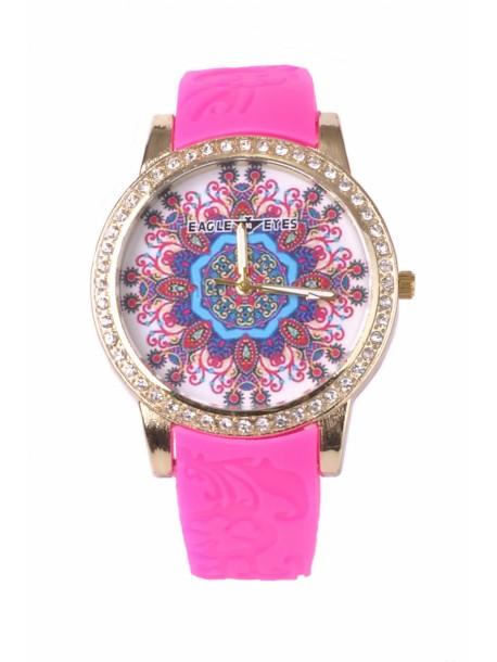 Ceas de dama Nansy roz
