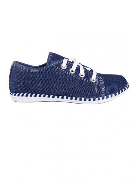 Pantofi de blugi Sany