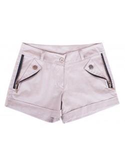 Pantaloni de dama scurti