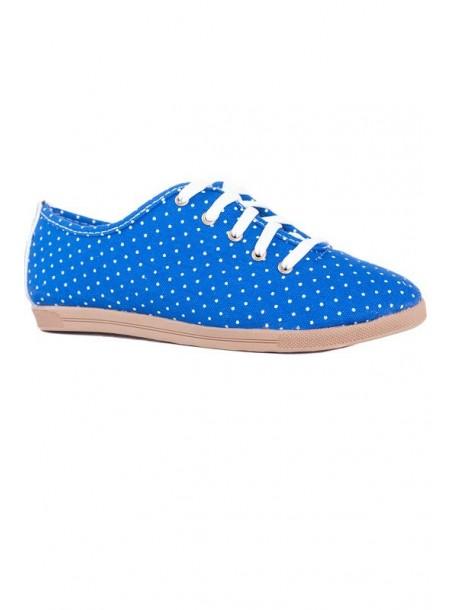 Pantofi cu talpa joasa Lili