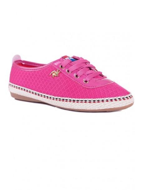 Pantofi Rihana roz