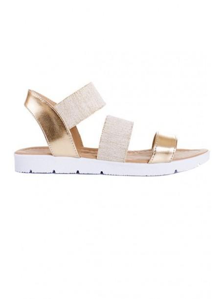 Sandale aurii Monica