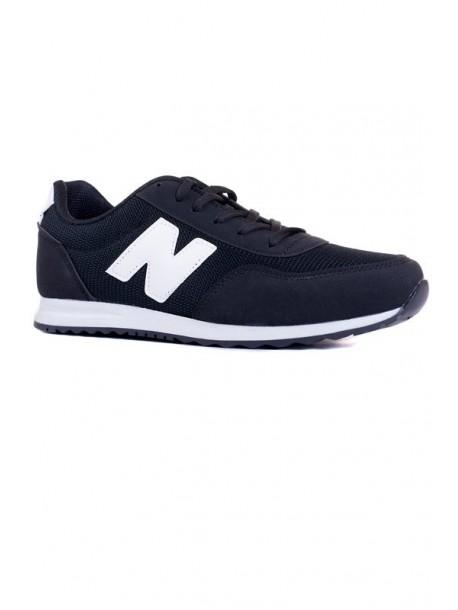 Pantofi negri New