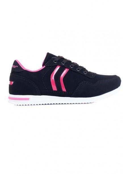 Adidasi de dama negre Acropol
