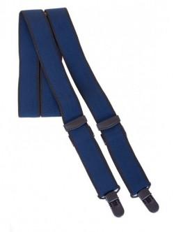 Bretele albastre pentru barbati