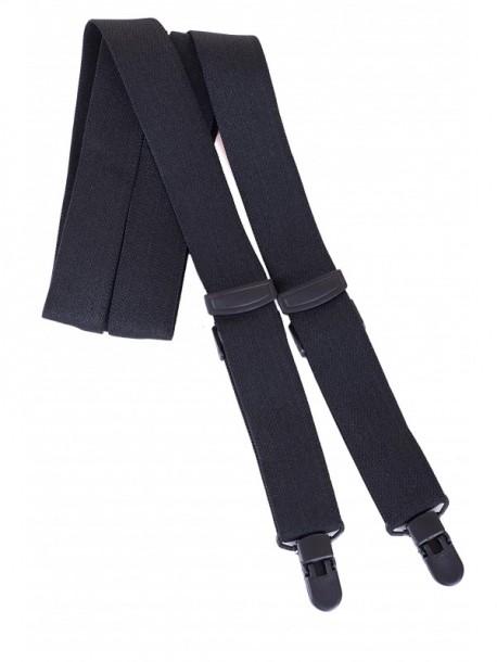 Bretelele negre pentru barbati