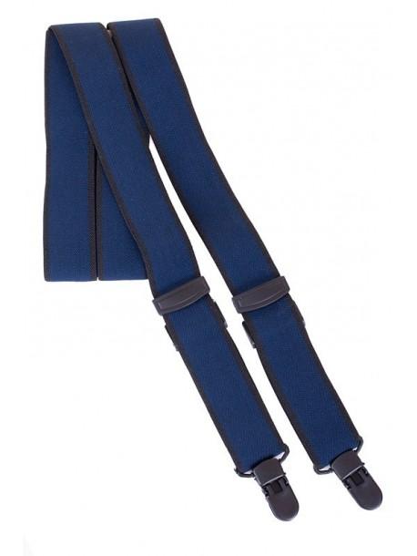 Bretelele albastre pentru femei