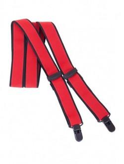 Bretelele rosii pentru femei