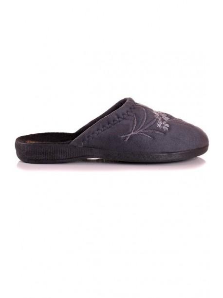 Papuci de casa - gri