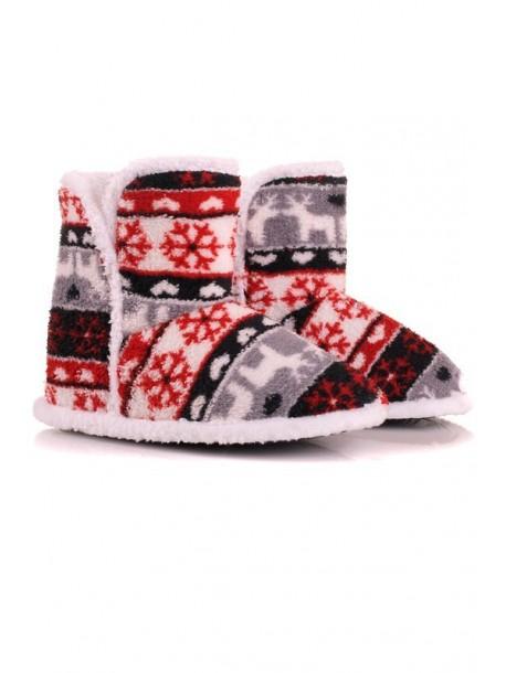 Papuci de casa - botosei