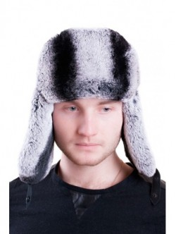 Caciula ruseasca de barbati din cincila