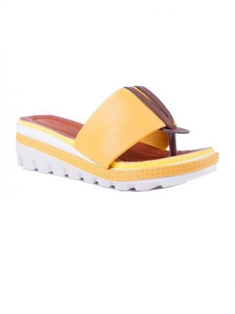 Papuci cu talpa ortpedica Klarisa