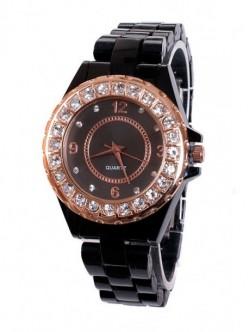 Ceas de dama negru