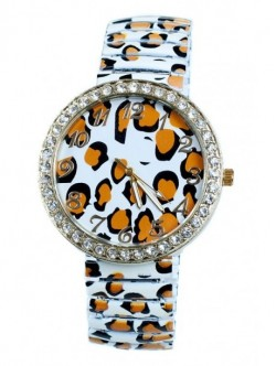 Bratara ceas de dama