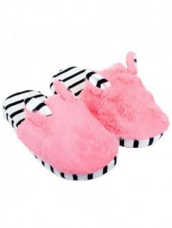 Papuci de casa Maus - roz