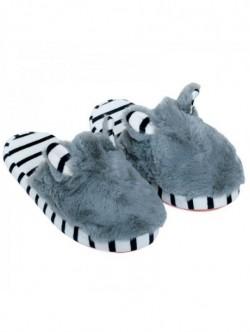 Papuci de casa Maus - gri