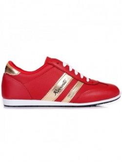 Adidasi rosii Revento
