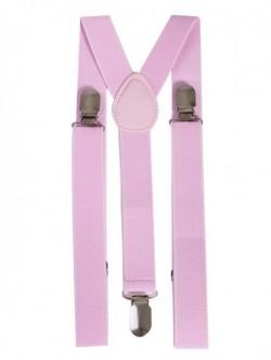 Bretele pentru femei - roz