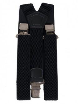 Bretele de lux - negru