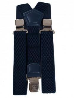 Bretele de lux - albastru