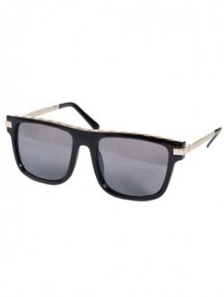 Ochelari de dama cu margine neagra