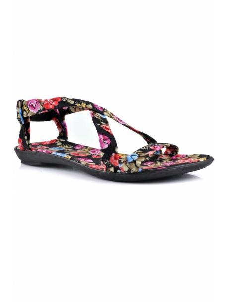 Sandale Andi negri